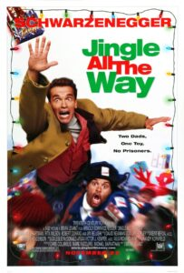 Ingle All The Way Poster 203x300